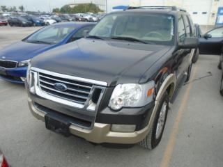 Used 2007 Ford Explorer EB for sale in Innisfil, ON