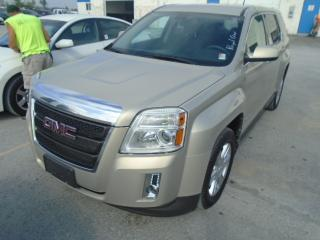Used 2011 GMC Terrain for sale in Innisfil, ON