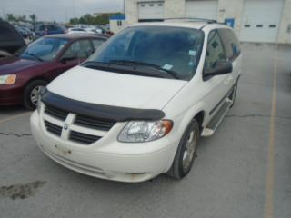 Used 2007 Dodge Grand Caravan SE for sale in Innisfil, ON