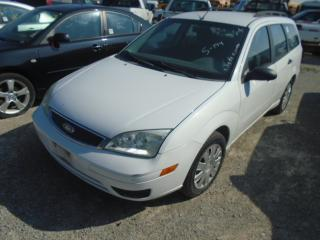 Used 2005 Ford Focus SE for sale in Innisfil, ON