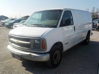 Used 2001 Chevrolet Express G3500 for sale in Innisfil, ON