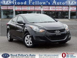 Used 2013 Hyundai Elantra *  Special Price Offer! * for sale in North York, ON
