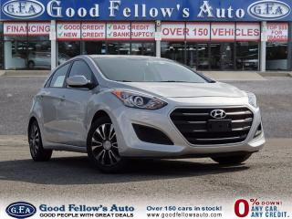 Used 2016 Hyundai Elantra GT GL MODEL for sale in North York, ON