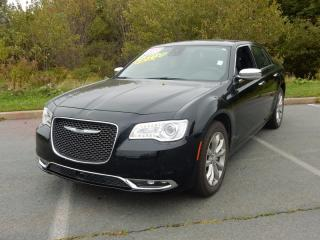 Used 2017 Chrysler 300 300C AWD!!!  WOW for sale in Halifax, NS