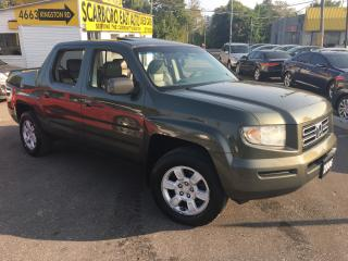 Used 2006 Honda Ridgeline EX-L for sale in Scarborough, ON
