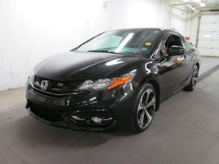Used 2015 Honda Civic SI for sale in Dartmouth, NS
