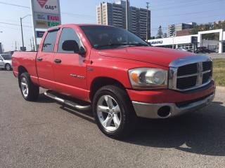 Used 2006 Dodge Ram 1500 SLT for sale in Scarborough, ON