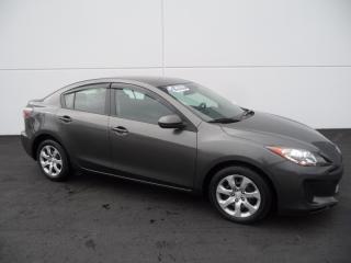 Used 2013 Mazda MAZDA3 GX for sale in Dartmouth, NS