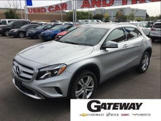 Used 2016 Mercedes-Benz GLA-Class 250 for sale in Brampton, ON