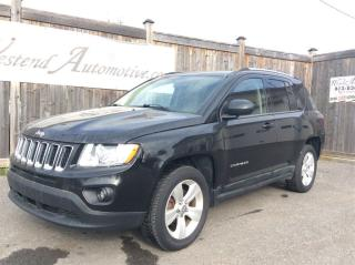 Used 2011 Jeep Compass North Edition for sale in Stittsville, ON