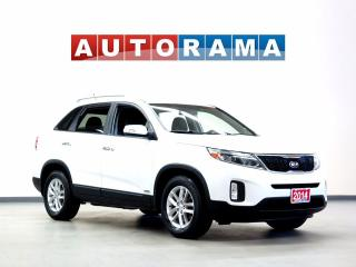 Used 2014 Kia Sorento V6 AWD BLUETOOTH for sale in North York, ON