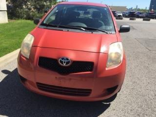 Used 2007 Toyota Yaris LE for sale in Scarborough, ON