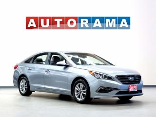 Used 2015 Hyundai Sonata GL BACKUP CAMERA SPOILER for sale in North York, ON
