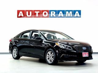 Used 2015 Hyundai Sonata GL BACKUP CAM SPOILER for sale in North York, ON