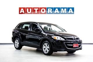 Used 2011 Mazda CX-9 GT LEATHER SUNROOF 4WD 7 PASS for sale in North York, ON