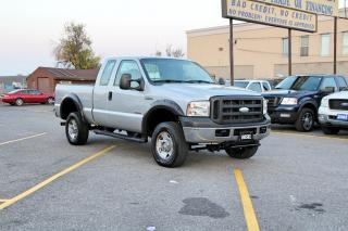 Used 2007 Ford F-250 XL for sale in Brampton, ON