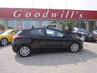 Used 2013 Hyundai Elantra GT! HEATED SEATS! BLUETOOTH! for sale in Aylmer, ON