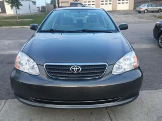 Used 2008 Toyota Corolla for sale in Scarborough, ON