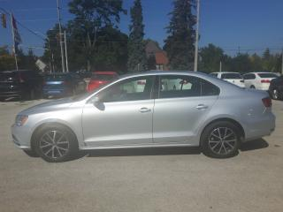 Used 2015 Volkswagen Jetta TDI COMFORTLINE for sale in Waterdown, ON