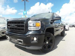 Used 2015 GMC Sierra 1500 Base 5.3L V8 for sale in Midland, ON