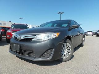 Used 2012 Toyota Camry LE 2.5L 4CYL for sale in Midland, ON