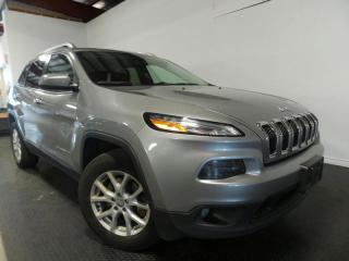 Used 2015 Jeep Cherokee NORTH 2.4L 4CYL for sale in Midland, ON