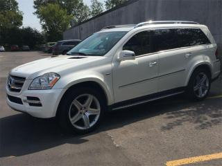 Used 2012 Mercedes-Benz GL-Class GL350 BlueTEC, 7 PAS for sale in North York, ON
