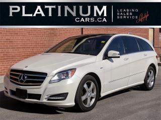 Used 2011 Mercedes-Benz R-Class R350 BlueTEC, 7 PASS for sale in North York, ON