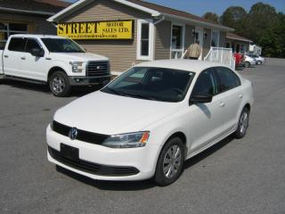 Used 2011 Volkswagen Jetta for sale in Smiths Falls, ON
