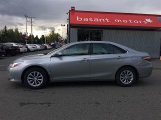 Used 2017 Toyota Camry Offering lowest payment on a car YOU want, O.A.C. for sale in Surrey, BC