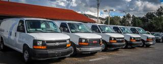 Used 2016 GMC Savana 2500 0 down $199.00 bi-weekly (oac) for sale in Aurora, ON