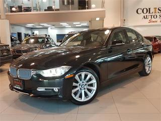 Used 2013 BMW 3 Series i xDrive AUTOMATIC-SUNROOF-XENON LIGTHS for sale in York, ON