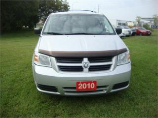 Used 2010 Dodge Grand Caravan SXT for sale in London, ON