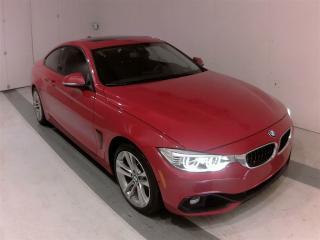 Used 2014 BMW 428i xDrive*Navi*Cam*HeadsUpDisplay*BmwWarranty* for sale in York, ON