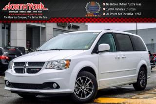 New 2017 Dodge Grand Caravan New Car SXT Premium+|DVD,UconnectPkgs|Nav|BackUpCam| for sale in Thornhill, ON