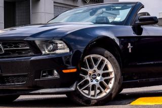 Used 2012 Ford Mustang V6 Premium|Convertible|Comfort, Reverse Sensing & Security Pkgs for sale in Thornhill, ON