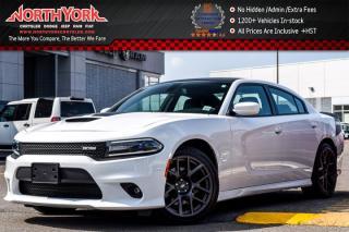 Used 2017 Dodge Charger R/T Daytona Edition|5.7L V8 HEMI|Beats Audio Pkg|20