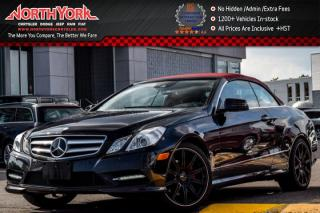 Used 2013 Mercedes-Benz E-Class E 350 for sale in Thornhill, ON