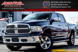 Used 2014 Dodge Ram 1500 Big Horn|4X4|Lux,R-StartSec.,HeatSeats&Wheel,Pkgs|Backup_Cam|20