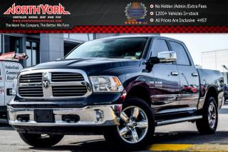 Used 2014 Dodge Ram 1500 Big Horn|4X4|Lux,R-StartSec.,HeatSeats&Wheel,Pkgs|Backup_Cam|20