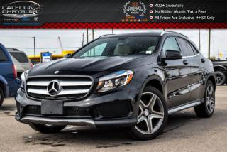 Used 2015 Mercedes-Benz GLA-Class GLA 250|4Matic|Navi|Pano Sunroof|Backup Cam|Bluetooth|18