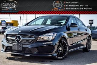 Used 2015 Mercedes-Benz CLA-Class CLA 250|4Matic|Navi|Pano Sunroof|Bluetooth!Leather|17