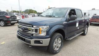 New 2018 Ford F-150 XLT, 301a, XTR Pkg, 2.7 V6 for sale in Stratford, ON