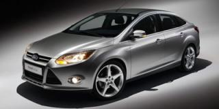 Used 2012 Ford Focus SE for sale in Stratford, ON