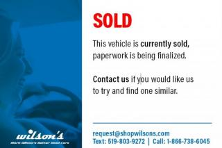 Used 2014 Subaru Impreza Wagon 2.0i PREMIUM AWD! HATCHBACK! SUNROOF! HEATED SEATS! BLUETOOTH! CRUISE CONTROL! NEW BRAKES! for sale in Guelph, ON