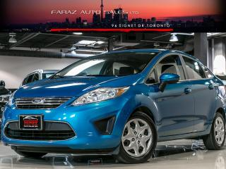 Used 2012 Ford Fiesta $0 DOWN/ONLY $55 B/W for sale in North York, ON