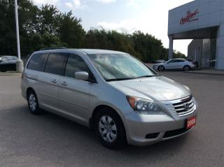 Used 2008 Honda Odyssey EX..POWER DOORS..1 OWNER.. for sale in Milton, ON