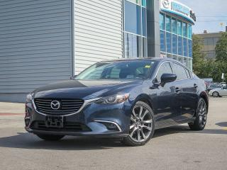 Used 2016 Mazda MAZDA6 GT for sale in Scarborough, ON