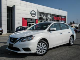 Used 2016 Nissan Sentra for sale in Orleans, ON