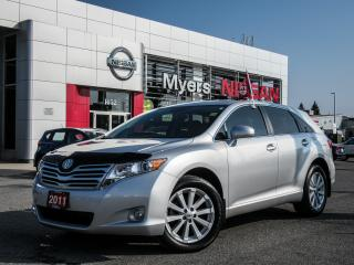 Used 2011 Toyota Venza for sale in Orleans, ON